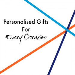 Creative Personalized And Custom Gifts For Every Occasion