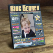 Personalized Gifts For Ring Bearer
