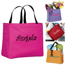 Know Something More About Personalized Gift Bags