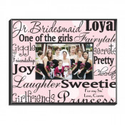 Personalized Gifts For Bridesmaids