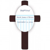 Personalized Christening Gifts