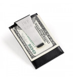 Money clip wallet, mens fashion accessories
