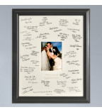 Customized Picture Frames