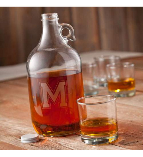 Whiskey Growler (64oz)