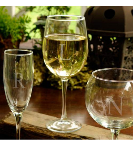 White Wine Glass (19 oz.)