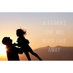 A Father's Love: A Mighty Kids Celebrates Father's Day