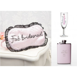 Innovative Customized Gifts for your Bridesmaids